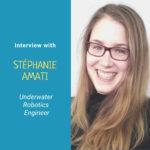 Interview with Stephanie Amati