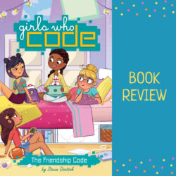 Girls Who Code book