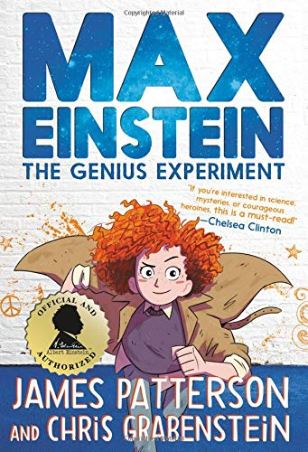 Max Einstein, the Genius Experiment