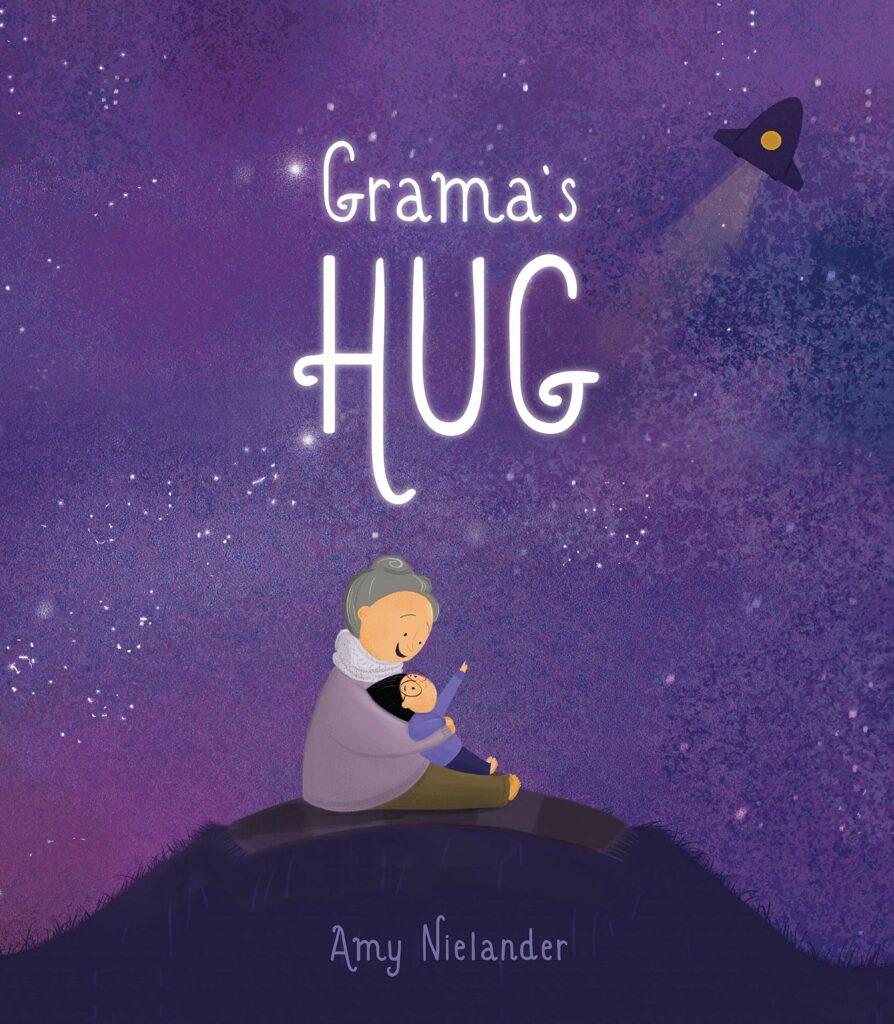 Grama's Hug by Amy Nielander